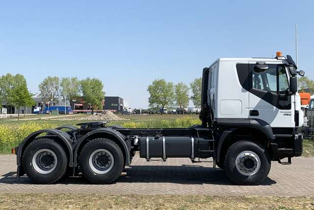 Iveco Trakker AT720T48TH