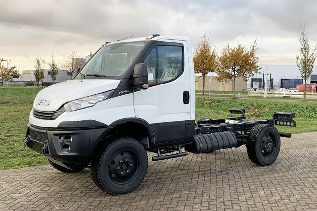 Iveco Daily 70S15WX-3480